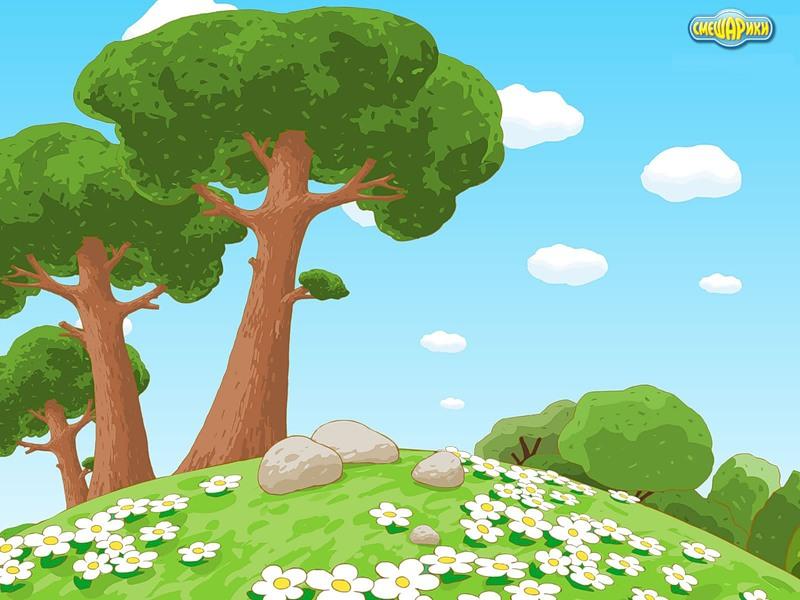 Лесовичок-смешарик расскажет как собирать и солить грибы