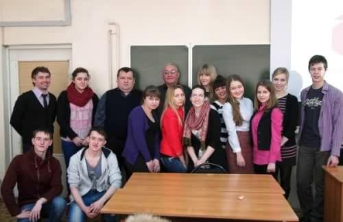 В Йошкар-Оле руководство крупного предприятия примет на вооружение проекты студентов по увеличению объема продаж грибов