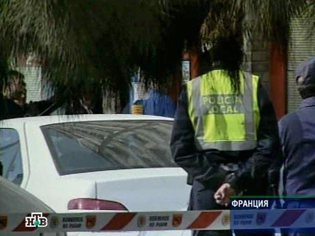 Французская полиция задержала мужчину, подозреваемого в краже особо ценных грибов