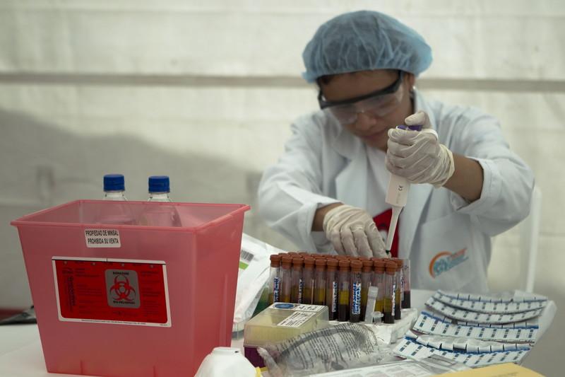 Россияне успешно тестируют лекарство от ВИЧ