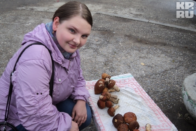 Грибной и ягодный сезон в Коми не порадовал урожаем